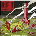 Cartoonists Wanted for <i>RFT's</i> Second Annual Comix Issue