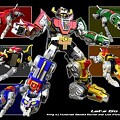 St. Louis Voltron Connection: Who Knew?