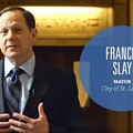 [VIDEO] Mayor Francis Slay Releases First 2013 Campaign Spot