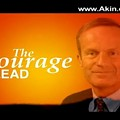 Todd Akin Barfs Up Rockwellian Metaphors in U.S. Senate Campaign Video