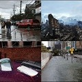 Pictures of Damage from Hurricane Sandy or Just Another Day in North St. Louis?
