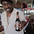 "The $6 Beer Is Back! Warren ""Red Bone"" Lytle Reopens His Fairground Park Tavern"