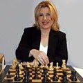 Sports Illustrated Features New Chess Queen in Town