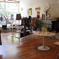 Mezzanine, Central West End Boutique, Moving to Maplewood