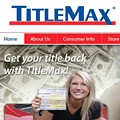 Teenage Manager of TitleMax Indicted for Fraud; Will She Be Filleted?