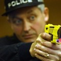 Lawsuit Claims St. Louis County Cops Tasered Man Eleven Times, Resulting in His Death