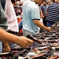 Huge Surge in Concealed-Carry Applications in St. Louis County, Averaging Over 700 a Month