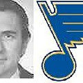 Probably One of the Most Devoted Fans in St. Louis Blues Hockey History Has Died
