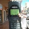 OMG, Cell Phone Turns Twenty-Five