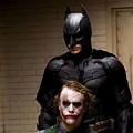 Joker Bites His Wife's Face, Tells Cops He's Batman