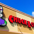 Woman Attacks Ex-Husband's New Girlfriend With Knife at Chuck E. Cheese: Police
