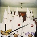 KKK-Recruiting Union Official Booted from Federally-Funded Job Site