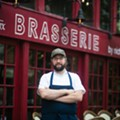 Alex Feldmeier Won't Be Messing With Brasserie's Roasted Chicken