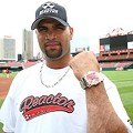 Pujols in Splint with Fractured Forearm; Won't Play For 4 to 6 Weeks