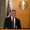 McCulloch: I Knew Some Witnesses Were Lying to the Ferguson Grand Jury