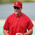 Cardinals Finalize Coaching Staff for 2012