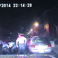 St. Louis Cop Turns Off Dash Camera After Suspect is Kicked and Tasered [VIDEO]