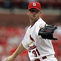 Tough Times Ahead for Cardinals Pitching