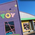Once Upon a Toy: Supporters Raise $80,00 to Save Nearly Bankrupt Shop (UPDATE)