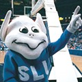 "SLU Billiken Named Among Nation's ""Weirdest"" College Mascots"