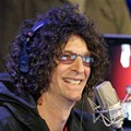Racist Missouri Senate Hopeful Glenn Miller Interviewed by Howard Stern