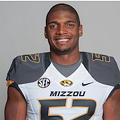 "On Mizzou's NFL Pro Day, Michael Sam Tells Supporters ""I Will Be a Tiger Forever"""