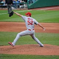 Cardinals Pitcher Michael Wacha Wins 2013 St. Louis Person of the Year