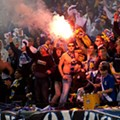 St. Louis Flares Up Over Bosnia Soccer Celebrations at Busch Stadium
