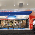 """Photos: Lambert Airport's """"Dramatic Makeover"""" Will Take Five Months, Add New Retail"""