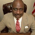 Mayor of Pine Lawn Sylvester Caldwell Arrested by FBI, Charged with Extortion [UPDATE]