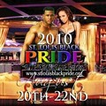 Eleventh Annual Black Gay Pride Festival This Weekend