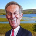 Todd Akin Has the Inside Scoop: Women Can't Get Pregnant from 'Legitimate Rape' [UPDATE from Akin Campaign]