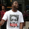 VIDEO: St. Louis Poets Memorialize Maya Angelou at Her Walk of Fame Star