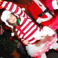 Photos: Santarchy 2008 in St. Louis