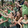 St. Patrick's Day Parade: Coolers Banned in Effort to Limit Trash, Underage Drinking
