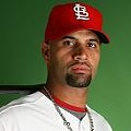 Pujols to Appear on <i>Letterman</i> on Monday