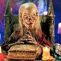 Anheuser-Busch: Tales from the Crypt