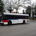 Teen Shoots Teen Boarding Metro Bus