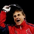 Tony La Russa Vows to Be Loveable, Less of a Jerk in 2011