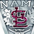 Look Who Snuck Onto the Cardinals World Series Rings