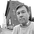 Tent City Revival: Rev. Larry Rice's Next Integrity Village Is A Secret