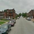 James Hardy: St. Louis Homicide No. 82; Killed in Dutchtown South Ambush