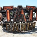 Historic Bank Sign That Served as Weather Beacon Saved From Scrapyard