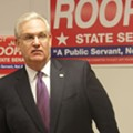 Nixon Stumps for Rep. Jeff Roorda, the Ex-Cop Speaking Out Against Police Body Cameras