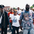 Why Ferguson City Officials Still Haven't Met with the Family of Michael Brown