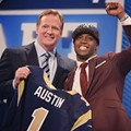 St. Louis Rams' Tavon Austin In Trouble For Following Strippers On Twitter?