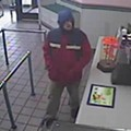 Fashion-Challenged Man Robs St. Louis Taco Bell; Outfit Recalls Classic Movie Line