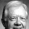 Jimmy Carter to Make Second Visit to Left Bank Books