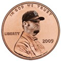 Brad Pennies(TM) Make No Cents!