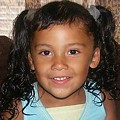 Breeann Rodriguez: Training Wheels Found from Missing Toddler's Bike